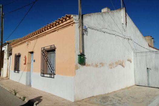comprar Casa en Cánovas 3