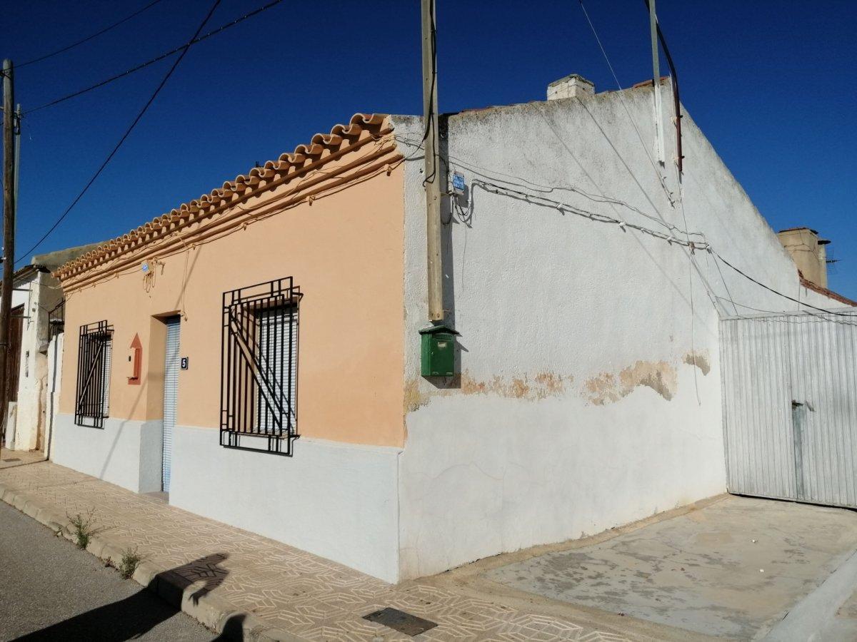 comprar Casa en Los Cánovas 3