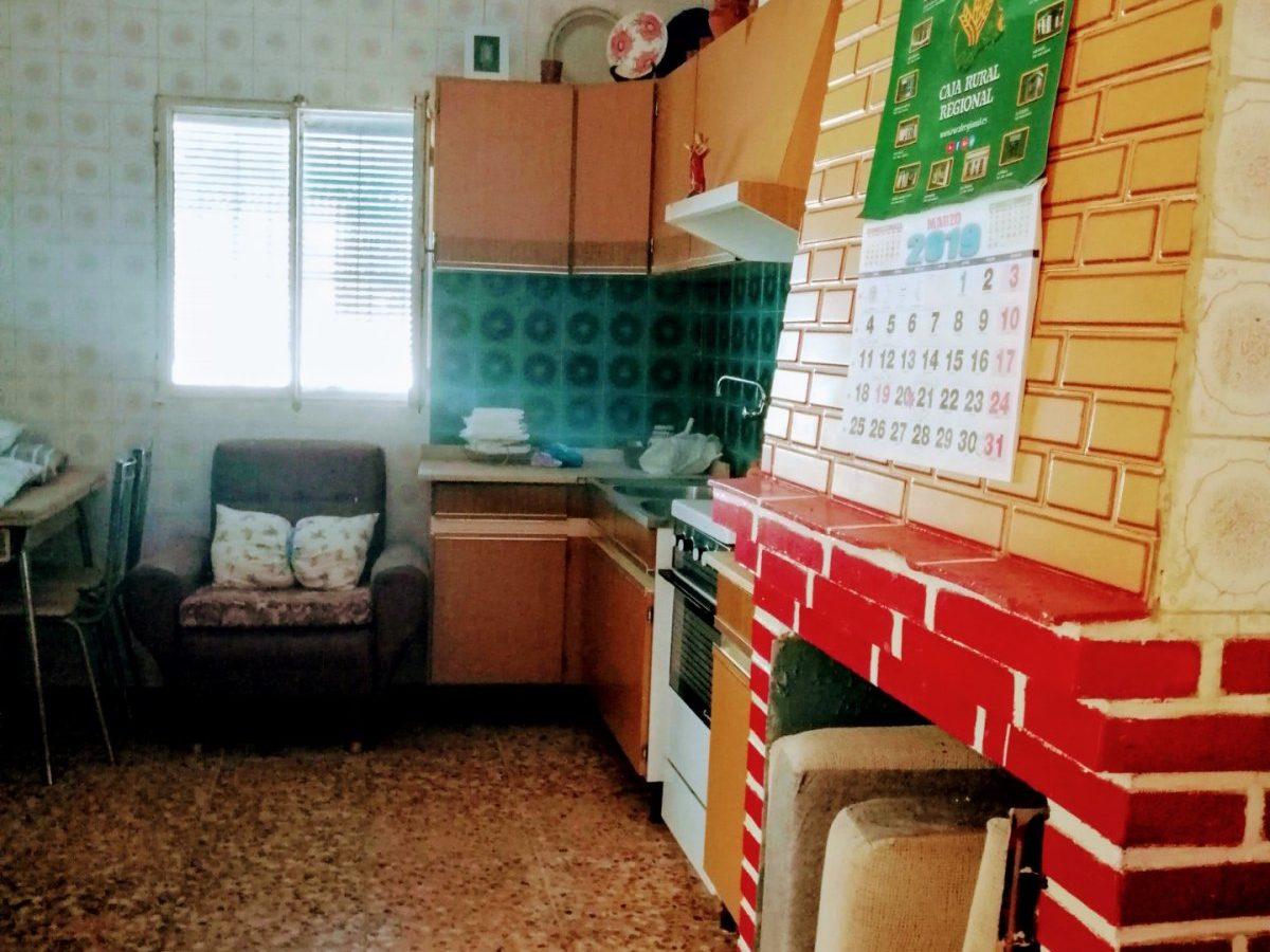 comprar Casa en Cánovas 1
