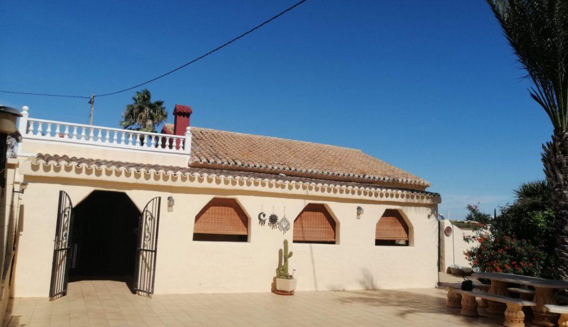 Descubre una de nuestras viviendas más privilegiadas: villa privada en Cartagena