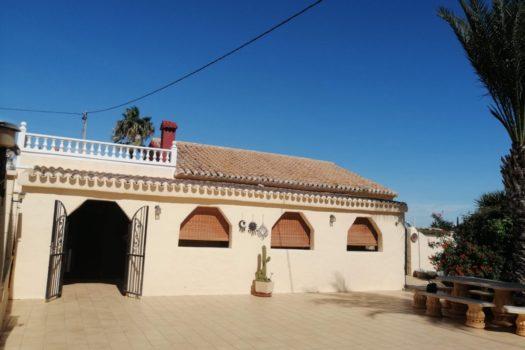 villa en Cartagena