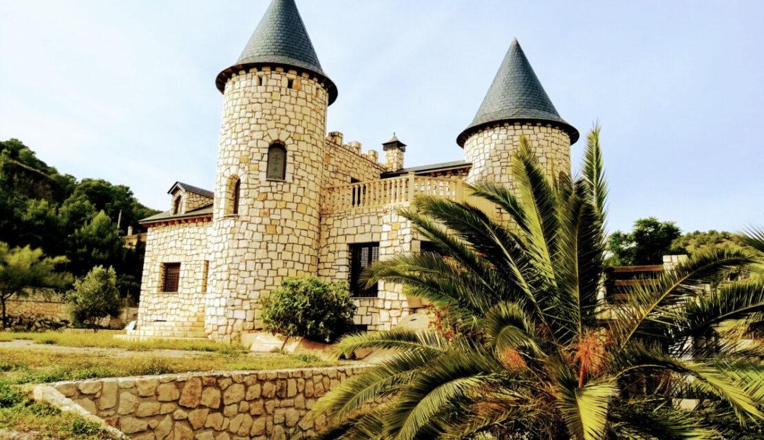 Vivienda del mes: Villa Independiente en Lorca, vive tu cuento