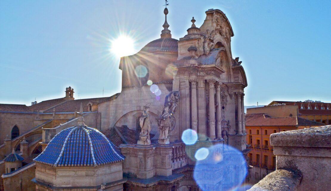10 razones por las que vivir en Murcia: Una región llena de Historia