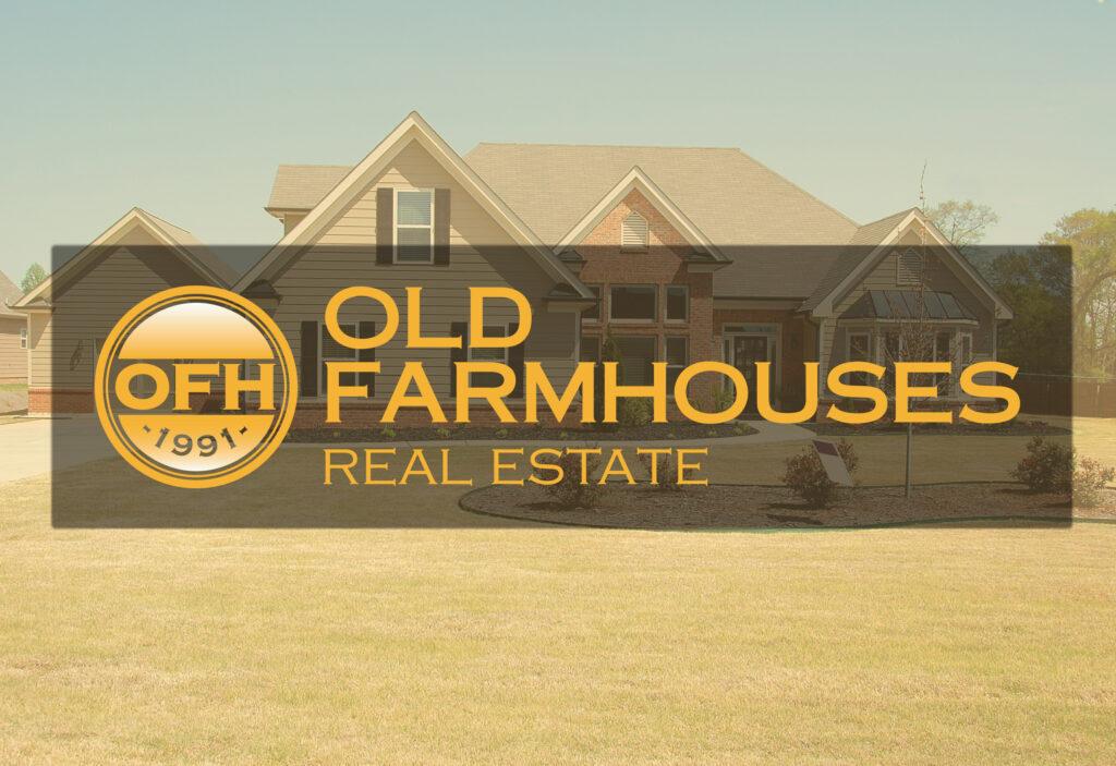 inmobiliaria old farmhouses