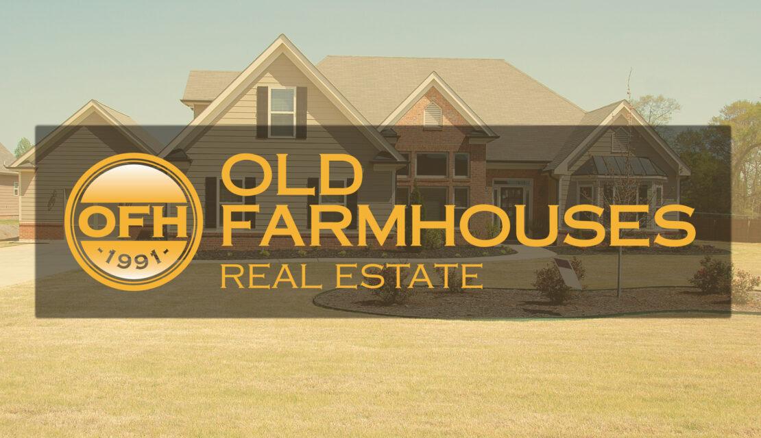 Old Farmhouses: más que una agencia inmobiliaria