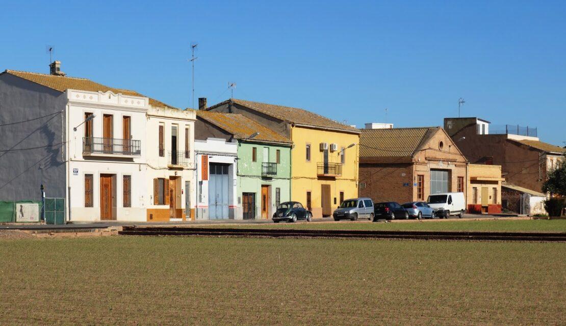 Pedanías de Murcia: pequeñas joyas de la Región